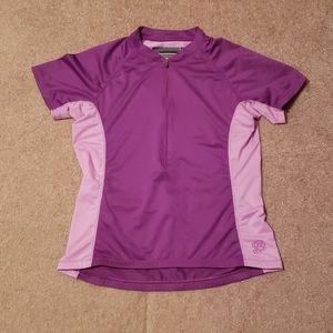 Novara Women's Cycling Shirt